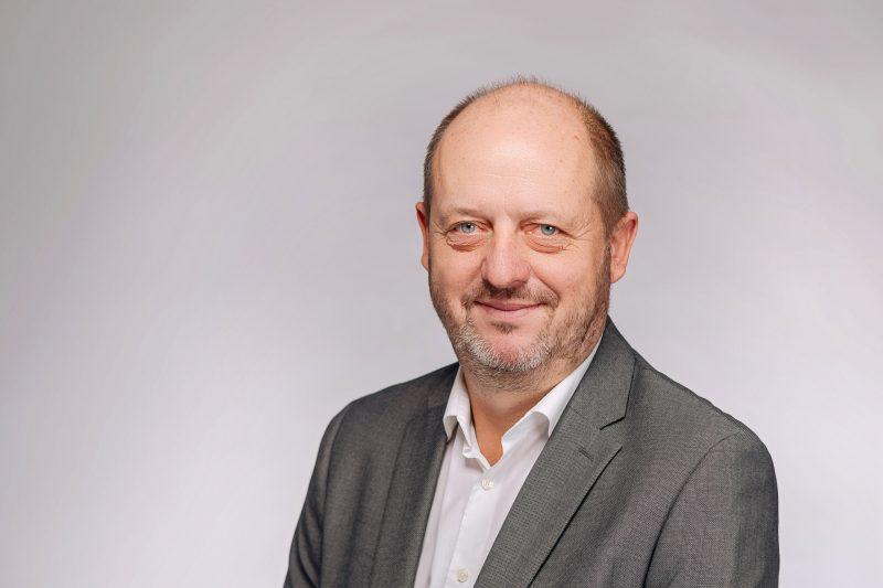 Frank Rathsack, Abteilungsleiter Technik, Prokurist