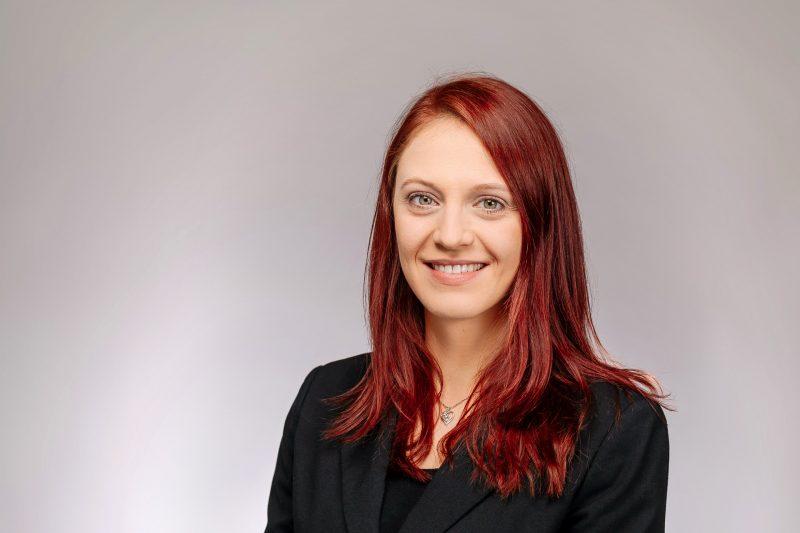 Laura Luise Bode, Assistentin der Geschäftsführung