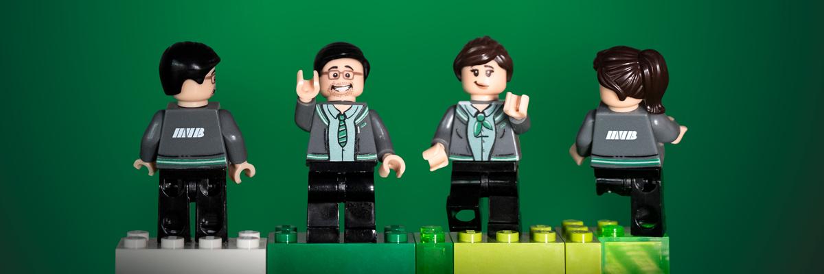 MVB-LEGO-Figuren