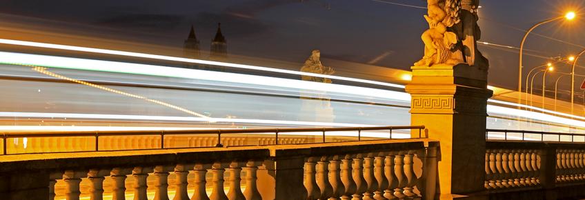 Zollbrücke (Foto: Peter Gercke)