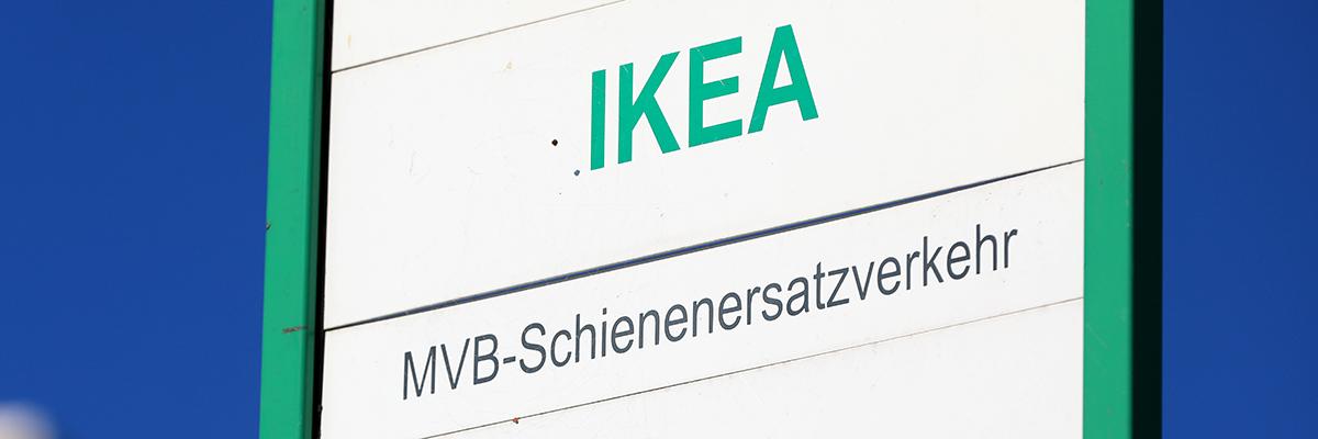 SEV IKEA