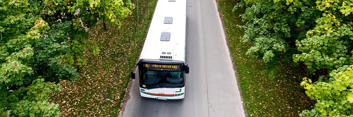 SEV in den Herrenkrug (Foto: Stefan Deutsch)