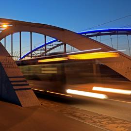 MVB-Nachtverkehr (Foto Peter Gercke)