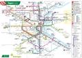 Tagesliniennetz, gültig ab 4.7.2019